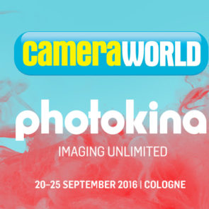CameraWorld goes to Photokina 2016