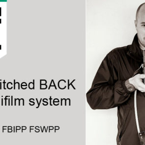 Why I switched BACK to the Fujifilm system