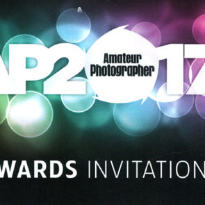 CameraWorld goes to the AP Awards 2017...and WINS AGAIN