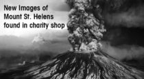 Never before seen photos of Mount St. Helens eruption found in charity shop camera