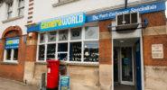 CameraWorld Open New Store in Stevenage