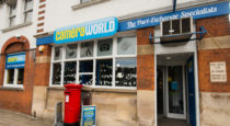 CameraWorld Open New Store in Stevenage