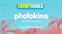 CameraWorld goes to Photokina 2018