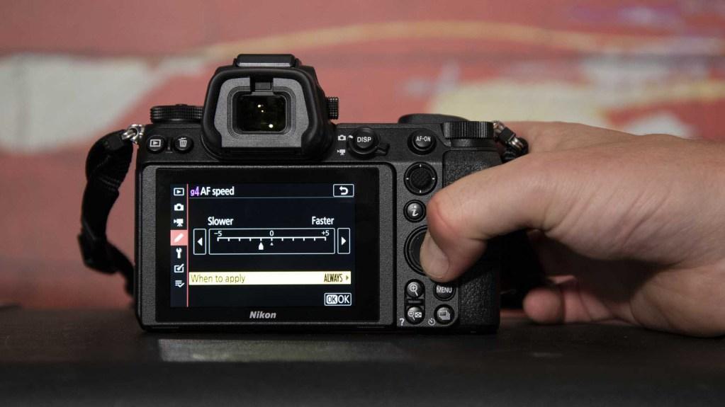 Nikon Z6 In Depth Review -