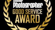 CameraWorld goes to the AP Awards 2019.....AND WE WON!!
