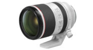 Canon developing six new RF lenses