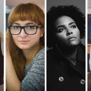 Women behind the lens