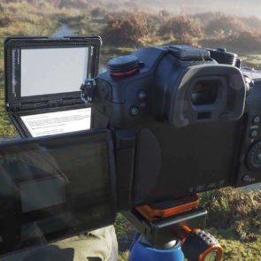 How to set your camera's white balance for video shoots