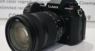 In Development: Panasonic Lumix S1H
