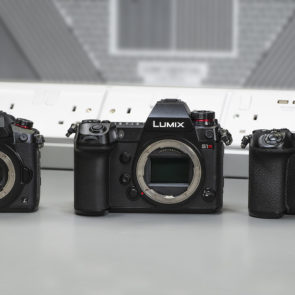 Panasonic releases new firmware updates for LUMIX S and G Series cameras