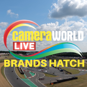 CameraWorld Live Brands Hatch 2019 Video