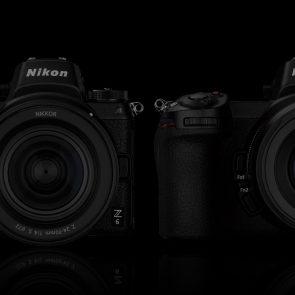 RAW Video Output for Nikon Z6 & Z7