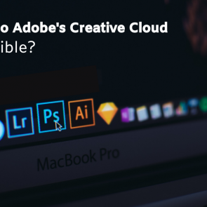 FREE Access to Adobe's Creative Cloud
