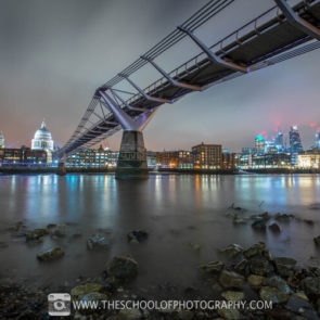 Controlling Nighttime Photography - the ultimate guide to exposures